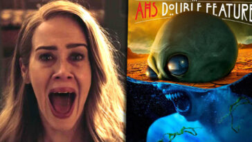 American Horror Story Double Feature Aura Deux Thèmes : Les