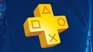PS Plus août 2021 PS5, jeux PS4 annoncés