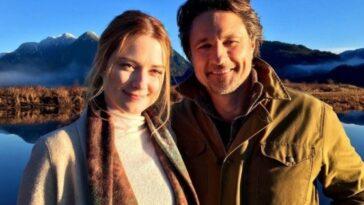 Virgin River : Quelle est la relation entre Alexandra Breckenridge et Martin Henderson ?