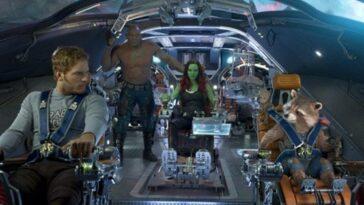 Où et quand Guardians of the Galaxy Vol.3 est tourné et quelques détails du film