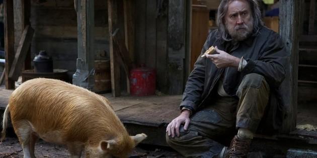Nicolas Cage : ils se sont moqués de son nouveau film et prétendent désormais que c'est sa meilleure performance