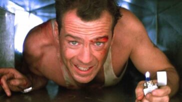 """La préquelle de """"Die Hard"""" a été officiellement annulée"""