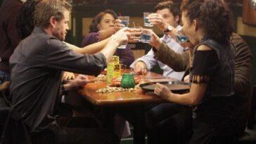 Grey's Anatomy : la triste fin du Joe's Emerald City Bar