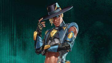 Apex Legends présente un nouveau personnage dans la dernière bande-annonce