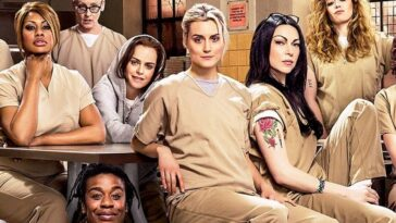 Orange Is The New Black Saison 8 : Introduction