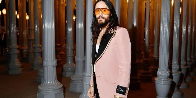 Est-ce Jared Leto ?  Le premier regard sur son personnage dans House of Gucci est époustouflant