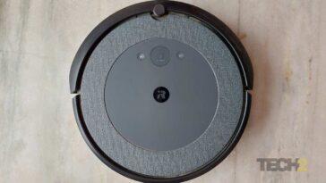 Avis Sur L'aspirateur Irobot Roomba I3+ : Le Prix Du