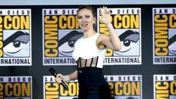 La réponse retentissante de Disney à Scarlett Johansson: a révélé son salaire de millionnaire