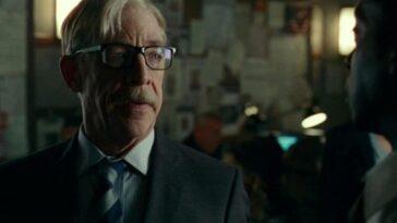 JK Simmons revient-il en tant que Jim Gordon dans Batgirl ?