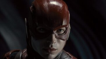 Un accident a interrompu le tournage de The Flash
