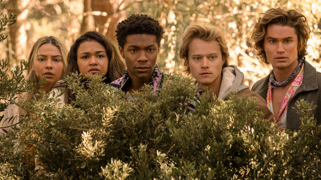 Outer Banks saison 3 : Que deviennent les Pogues ensuite ?