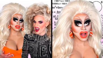 Trixie Et Katya Contre Le Plus Impossible Trixie Et Katya