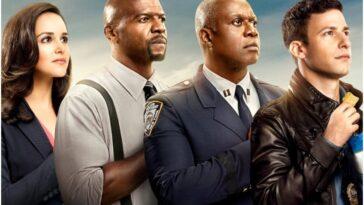 Brooklyn Nine-Nine dévoile un premier aperçu de sa dernière saison