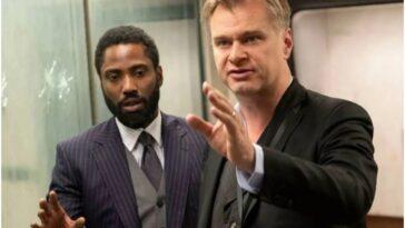 Netflix fait de son mieux pour travailler avec Christopher Nolan