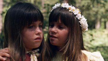"""""""La famille Ingalls"""": qu'est-il arrivé à Lindsay et Sidney Greenbush, les jumeaux qui ont joué Carrie Ingalls"""