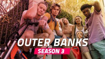 Outer Banks Saison 3