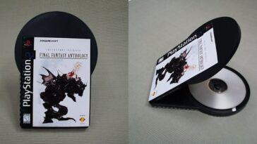 Aléatoire: les boîtes de jeu PS2 étaient presque extrêmement étranges