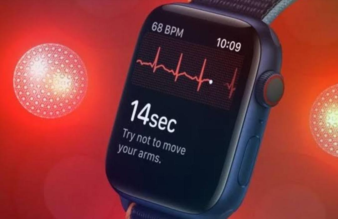 Apple Watch Series 7 Les Changements