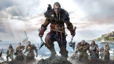 Assassin's Creed Valhalla Patch 1.3.0 détaillé, ajoute une échelle de niveau, un nouveau festival avec une récompense d'épée à une main, de nouvelles compétences