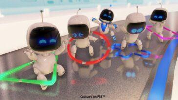 Astro's Playroom PS5 Dev Team Asobi recrute pour son prochain jeu