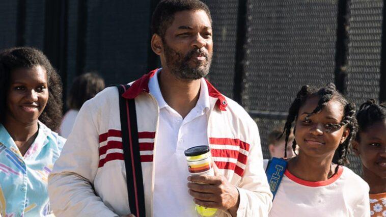 Bande Annonce King Richard : Will Smith Est Le Père De