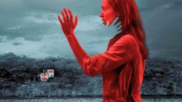 Bande Annonce De Night House : Rebecca Hall Dévoile Les Secrets