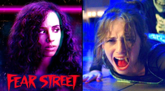 Bande originale de Fear Street 1994 : Toutes les chansons du film