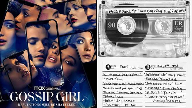 Bande Originale De Gossip Girl: Toutes Les Chansons Jouées Lors