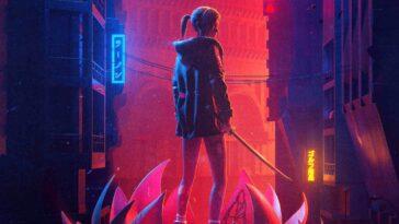 Blade Runner: La Bande Annonce De Black Lotus Révèle Une Nouvelle
