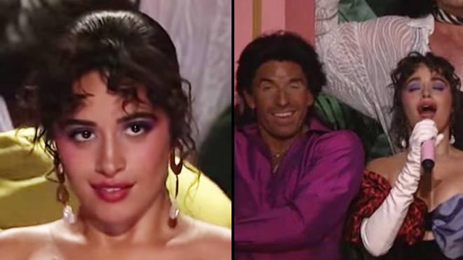 Camila Cabello Répond Aux Accusations De Blackface Dans La Performance