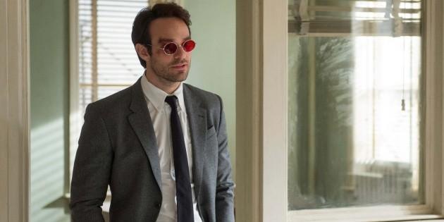 """Charlie Cox sera comme Daredevil dans """"Spider-Man : Pas de chemin à la maison""""!"""