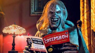 Creepshow Saison 3 Arrive à Frissonner En Septembre