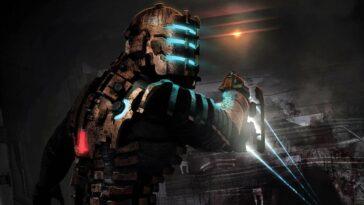 Dead Space PS5 Remake n'aura pas de microtransactions