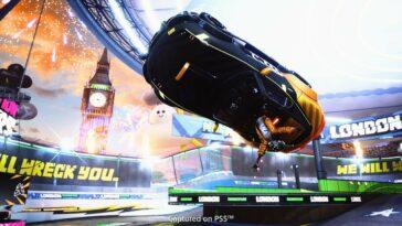 Destruction AllStars de la PS5 fait monter le carnage avec des changements de gameplay