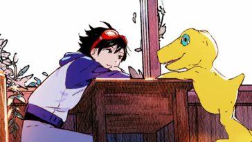 Digimon Survive encore une fois retardé, cette fois en 2022