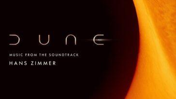 Dune Obtient Trois Albums De Bandes Originales Du Compositeur Primé