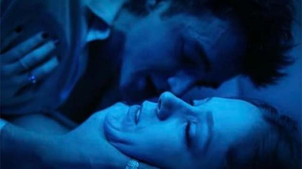 Philippe et Cayetana. Photo: (Netflix)