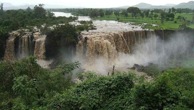 Expliqué : Quelle est la controverse derrière le méga-barrage éthiopien sur le Nil ?