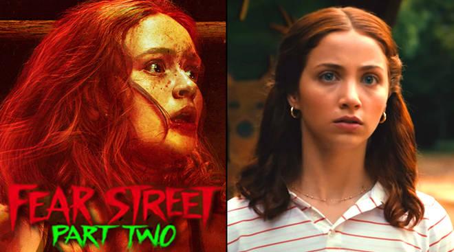 Fear Street Part Two: 1978 bande originale: chaque chanson du film Netflix