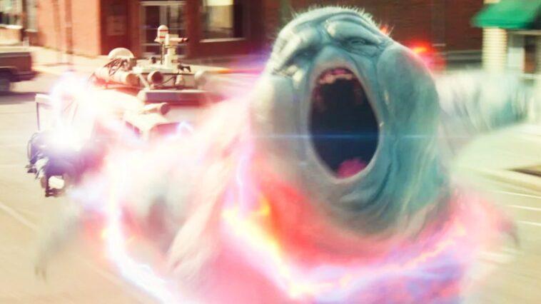 Ghostbusters: Afterlife Director Dévoile Les Secrets Derrière De Nouvelles Images