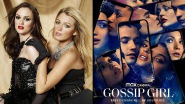 Gossip Girl Prévoit De Ramener Les Personnages De L'original Dans