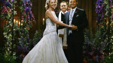 'Grey's Anatomy': Katherine Heigl a presque manifesté la réunion d'Izzie et Alex