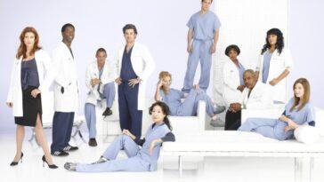 """""""Grey's Anatomy"""": le couple le plus """"problématique"""" est aussi celui que les fans veulent désespérément revoir"""