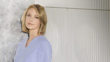 """""""Grey's Anatomy"""": pourquoi certains fans pensent que Katherine Heigl était la meilleure partie des premières saisons"""