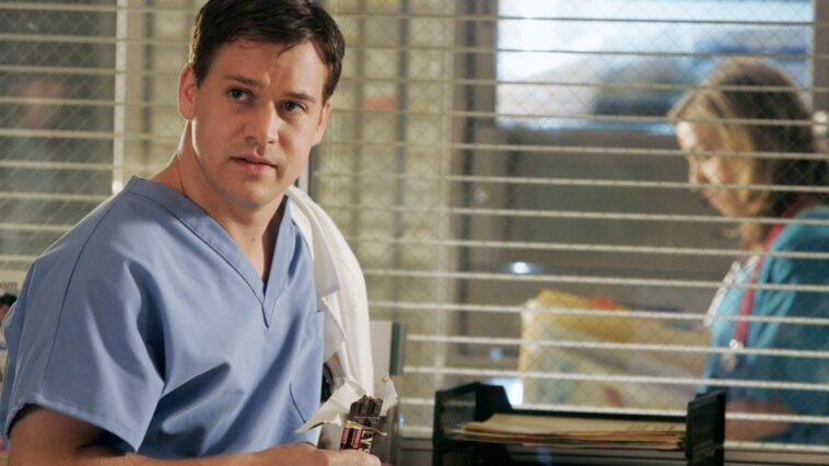 «Grey's Anatomy»: quel est le nom complet de TR Knight?