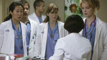 «Grey's Anatomy»: quel membre «MAGIC» a la valeur nette la plus élevée?