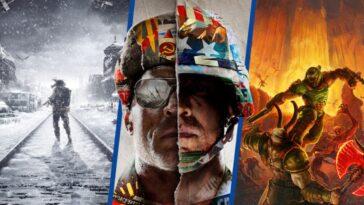 Guide: Meilleurs jeux FPS PS5