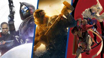 Guide: Meilleurs jeux multijoueurs en ligne PS5