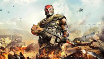 Guide: Warzone: Meilleures armes à utiliser dans la saison 4 rechargée