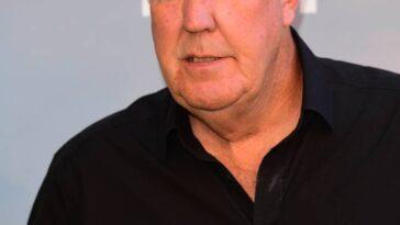 Clarkson craignait que ses jours ne soient comptés.  Crédit : PA